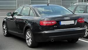 Audi A6 2010 : 2010 audi a6 information and photos momentcar ~ Melissatoandfro.com Idées de Décoration