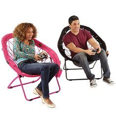 bungee chair by brookstone bungee chair chair pear shape