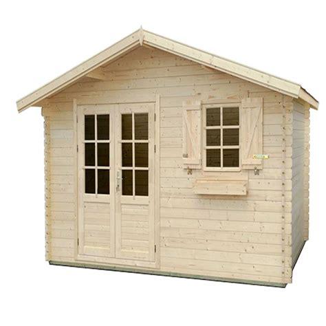 casette di legno x giardino casetta in legno treviso 14 4x4 casette italia