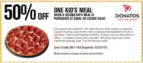 60025 Donatos Coupons For Today by Donatos Deals Lamoureph