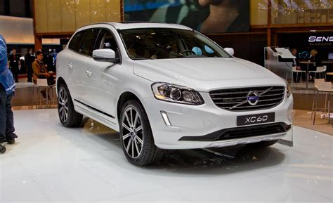 volvo xc   info news car  driver