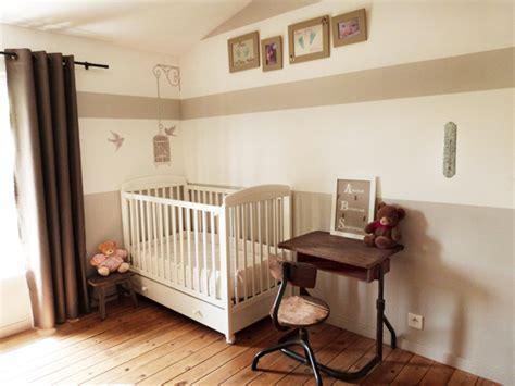 deco chambre mixte idee couleur chambre bebe mixte
