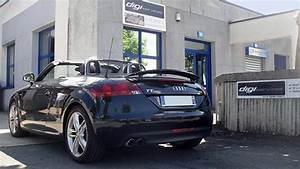 Audi Tt Tfsi 200 : reprogrammation moteur audi tt cab tfsi 200 a 250 cv digiservices ~ Medecine-chirurgie-esthetiques.com Avis de Voitures