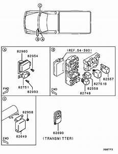 Relay Flasher  U0026 Sensor For 1996