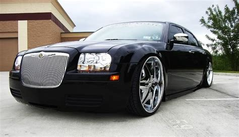 2006 Chrysler 300   Pictures   CarGurus
