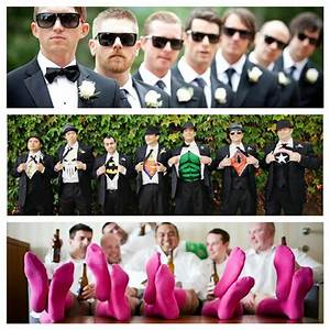special wednesday unique wedding photo ideas With wedding ideas for groomsmen