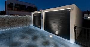 Doppelgarage Beton Preis : betonfertiggaragen entdecken sie die vorteile einer fertiggarage aus beton ~ Indierocktalk.com Haus und Dekorationen