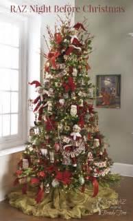 2015 raz trees trendy tree decor inspiration wreath tutorials