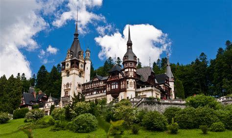 home courtyard getaway weekend peles castle sinaia eastcomfort