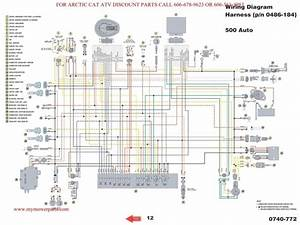2001 Plymouth Prowler Wiring Diagram