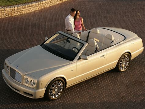 bentley azure bentley azure specs 2006 2007 2008 2009 autoevolution