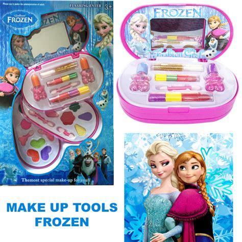 kerudung anak frozen mainan frozen murah mainan toys