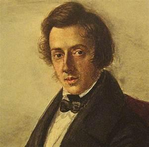 Fru00e9du00e9ric Chopin Top 5 Compositions Project Revolver