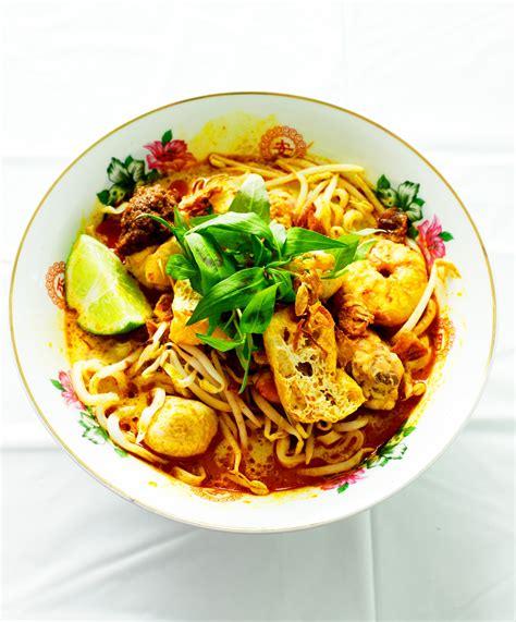 curry laksa malaysian recipes sbs food