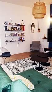 Tapis Berbere Ikea : fabulous fauteuil bertoia bibliothque la chance pot suspendus cuivre meuble tv made fauteil gris ~ Teatrodelosmanantiales.com Idées de Décoration