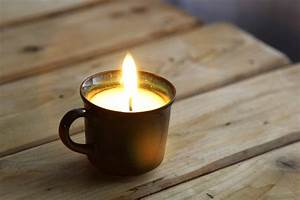 How, To, Make, Vintage, Teacup, Candles, 4, Steps, With, Pictures