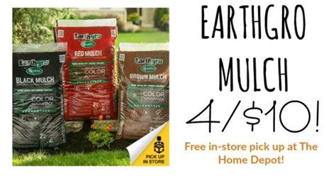 Earthgro Mulch 4/!!!