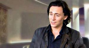 Sexy Loki Hair! | Loki mi sexy amante ♥ | Pinterest | Sexy ...
