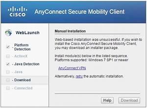 Vpn Installation Instructions For Windows