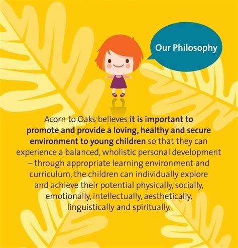 philosophy acorn to oaks academy preschool daycare 386 | 9926987