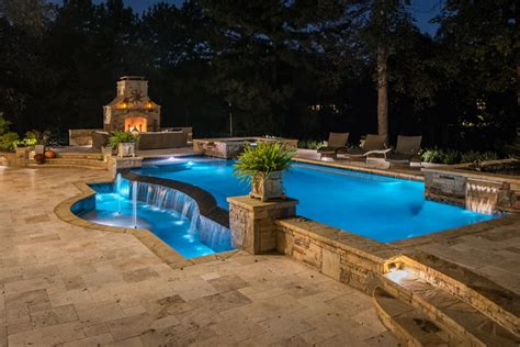 Swimming Pools Designs