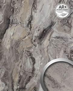 Marmor Optik Wand : wandpaneel marmor optik wallface 19340 marble alpine wandverkleidung glatt in naturstein optik ~ Frokenaadalensverden.com Haus und Dekorationen