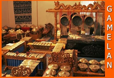 Alat musik asal jawa barat lebih banyak terbuat dari bambu. Alat Musik Tradisional dari Provinsi Yogyakarta   DTECHNOINDO