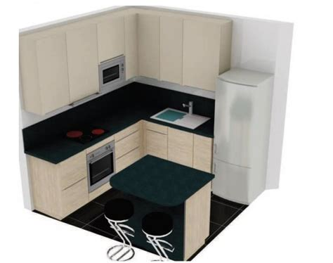 prix d une cuisine avec ilot central cuisine 6m2 avec ilot top cuisine
