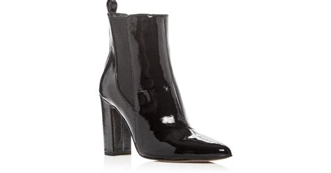 Vince Camuto Women's Britsy Patent Leather High