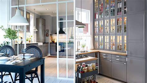 photo cuisine semi ouverte 20 cuisines semi ouvertes pour s 39 inspirer