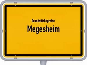 Grundstückswert Berechnen : grundst ckspreise megesheim 2018 kostenlos ~ Themetempest.com Abrechnung