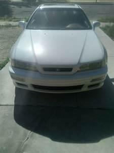 1994 Acura Legend Ls Coupe