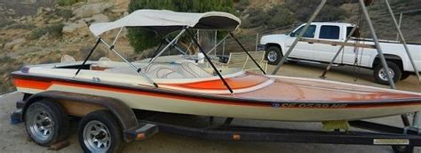 Bubble Deck Jet Boat by Bahner Bubble Deck 1981 For Sale For 900 Boats From Usa