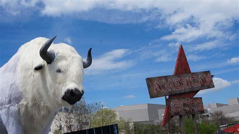 american gods  buffalo big  sxsw