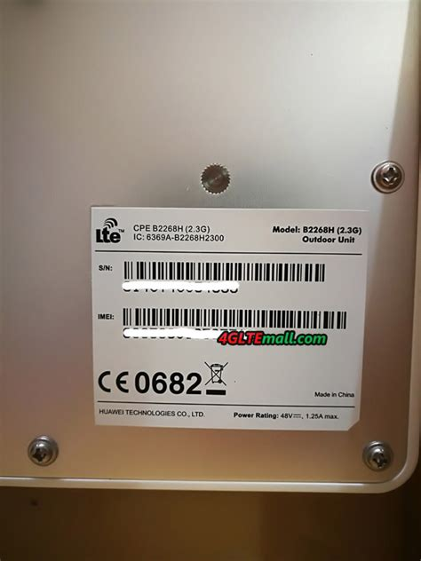 huawei  bs bh  td lte outdoor cpe