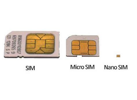 nano sim card nano sim cards stockpiled in advance of iphone 5 launch report cult of mac
