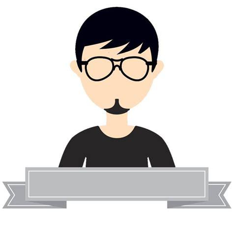 gambar foto profil kartun
