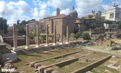 Ingresso Gratuito Musei Roma by Roma Domenica Ingresso Gratuito Nei Musei Civici E Fori