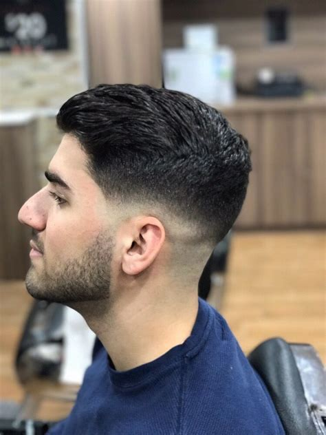 skin fade  beard trim yelp