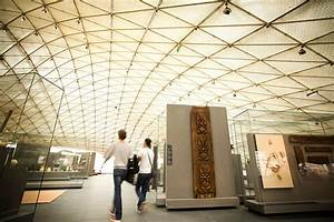 New, Islamic, Galleries, At, The, Louvre
