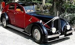 Voiture Collection 25 Ans : de 1930 1939 page 4 les voitures anciennes de collection v1 ~ Medecine-chirurgie-esthetiques.com Avis de Voitures