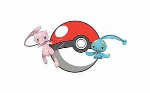 Manaphy Images | Pokemon Images