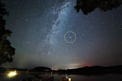 The Andromeda Galaxy Images Facts And Astrophotography Tips