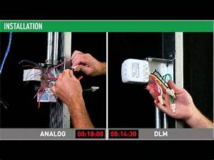 Wattstopper  How To Install Digital Lighting Management In