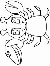 Lobster Coloring Pages Animals Ocean Printable Cliparts Preschool Clipart Library Print Owl2 Birds Coloringpagebook Clip Popular Kindergarten Advertisement Coloringhome Favorites sketch template