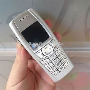 Cheap Phone Old Phone Original Nokia 6610 Refurbished