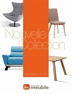 Catalogue Monsieur Meuble : catalogue monsieur meuble printemps t 2016 catalogue az ~ Dallasstarsshop.com Idées de Décoration