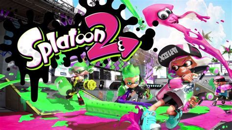 Splatoon 2 review for Nintendo Switch   Best Buy Blog