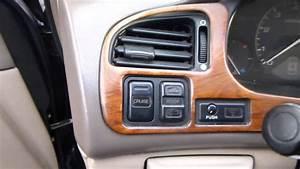 Honda Accord 2 7 V6 1996