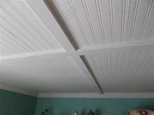 living a cottage life beadboard ceiling With what kind of paint to use on kitchen cabinets for lotus panel wall art